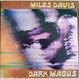 Miles Davis – Dark Magus