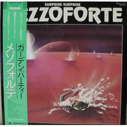 Mezzoforte – Surprise Surprise