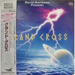 David Matthews – Grand Cross