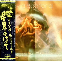 David Bedford – Star's End