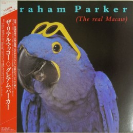 Graham Parker – The Real Macaw