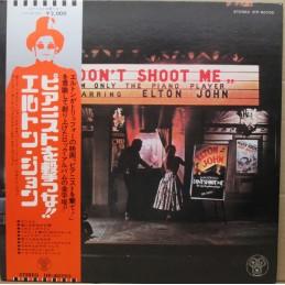 Elton John – Don't Shoot Me...