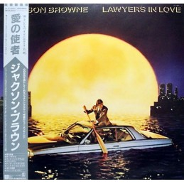 Jackson Browne – Lawyers In...