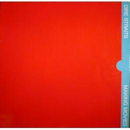 Dire Straits – Making Movies