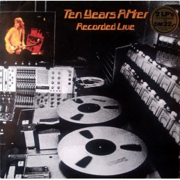Ten Years After – Recorded...