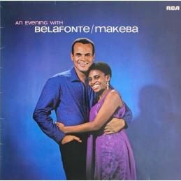 Belafonte / Makeba – An...