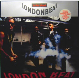 Londonbeat – In The Blood