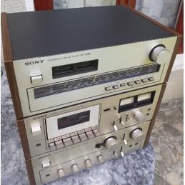 Linie Sony TA-2650 | TC-185...
