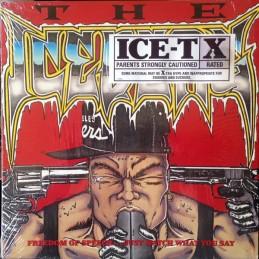 Ice-T – The Iceberg...
