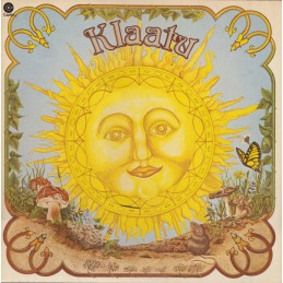Klaatu – Klaatu