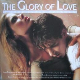 Various – The Glory Of Love...