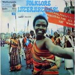 Various – Folklore...