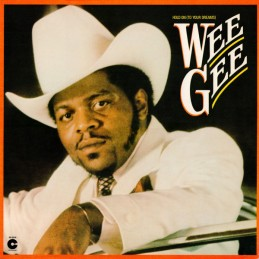 Wee Gee – Hold On (To Your...