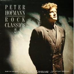 Peter Hofmann – Rock...