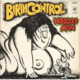 Birth Control – Hoodoo Man
