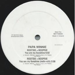 Papa Winnie – Rootsie &...