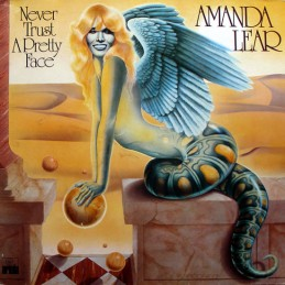 Amanda Lear – Never Trust A...
