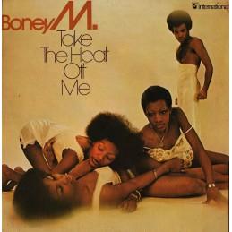 Boney M. – Take The Heat...