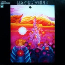 Eloy – Floating