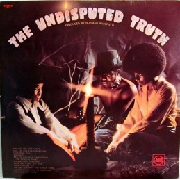 The Undisputed Truth – The...