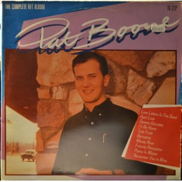 Pat Boone – The Complete...