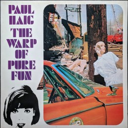 Paul Haig – The Warp Of...