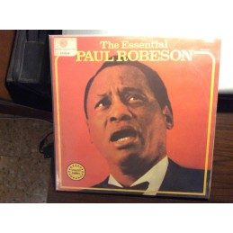 Paul Robeson – The...