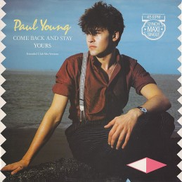 Paul Young - Come Back And...