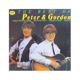 Peter & Gordon – The Best...
