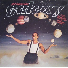 Phil Fearon & Galaxy –...