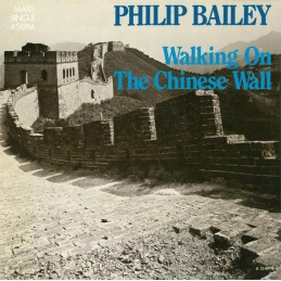Philip Bailey – Walking On...