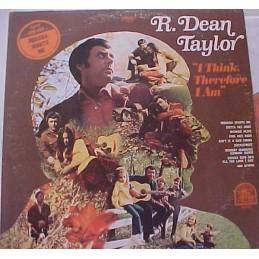 R. Dean Taylor – I Think,...
