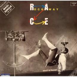 Race – Rockaway