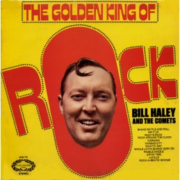 Bill Haley And The Comets...
