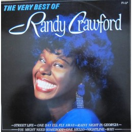 Randy Crawford – The Very...