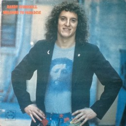 Randy Stonehill – Welcome...