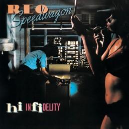 REO Speedwagon – Hi...