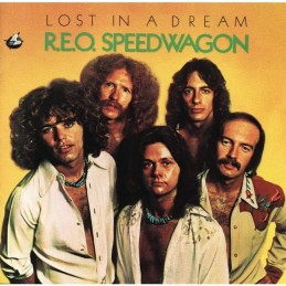 REO Speedwagon – Lost In A...