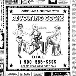 Revolting Cocks – (Let's...