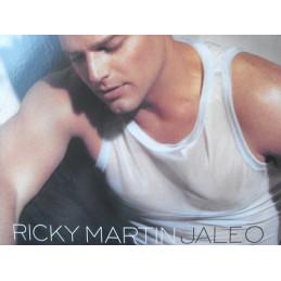Ricky Martin – Jaleo