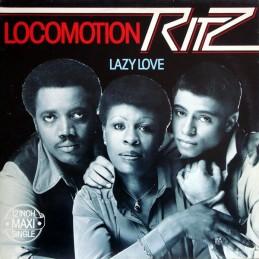 Ritz – Locomotion
