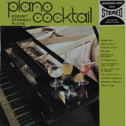 Robert Stenway – Piano...