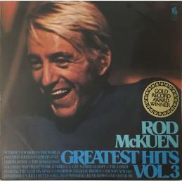 Rod McKuen – Greatest Hits...