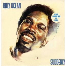 Billy Ocean – Suddenly