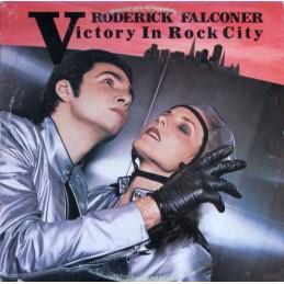 Roderick Falconer –...