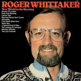 Roger Whittaker – New...