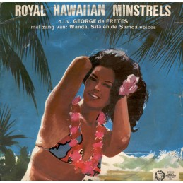 Royal Hawaiian Minstrels...