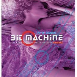 Bit Machine Featuring Karen...