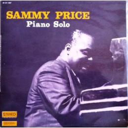 Sammy Price – Piano Solo