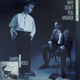 Sample & Hold – Why Don't...